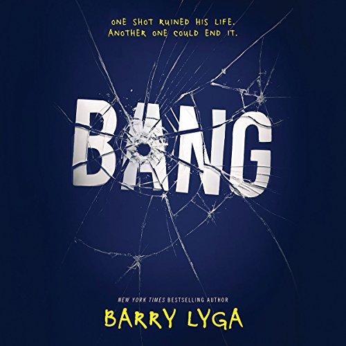 Bang audiobook cover art