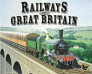 Railways of the World: Railways of Great Britain