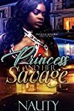 A Princess and Her Savage (English Edition)