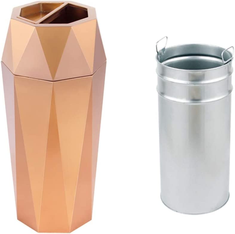 Garbage Max 82% OFF Container Bins Outdoor Floor 55% OFF Tras Ashtray Hotel Standing