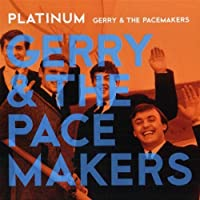 Platinum by Gary & the Pacemakers (2008-09-09)
