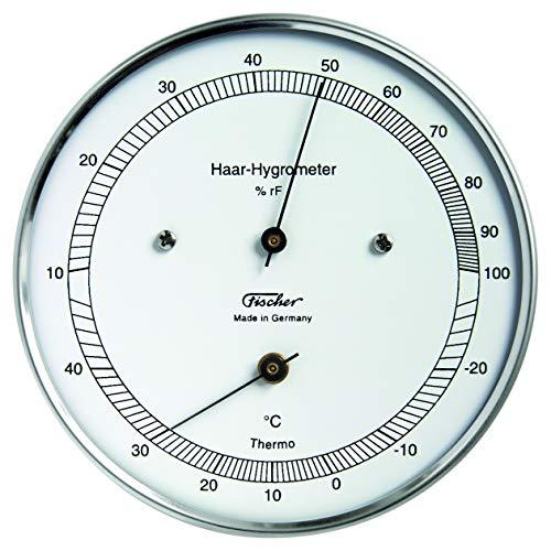 haar hygrometer