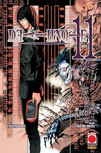 Death note (Vol. 11)