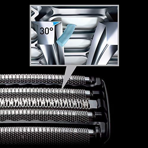 Panasonic Nass/Trocken Rasierer ES-LV65 - 12