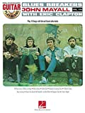 Blues Breakers with John Mayall & Eric Clapton: Guitar Play-Along Vol. 176 (English Edition)