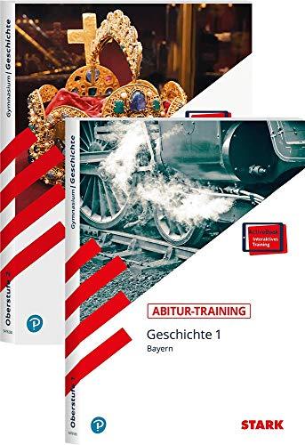 STARK Abitur-Training - Geschichte Band 1 + 2 - Bayern