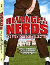 Best revenge of the nerds dvd collection Reviews