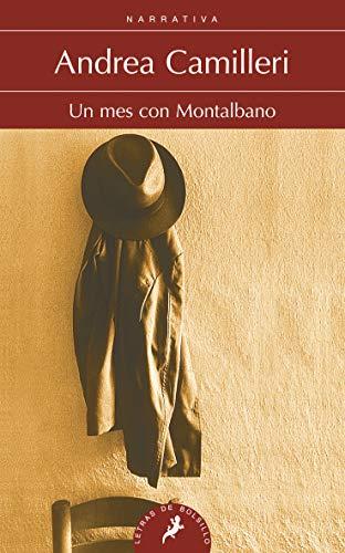Un mes con Moltalbano (Salvo Montalbano 5): Montalbano - Libro 5