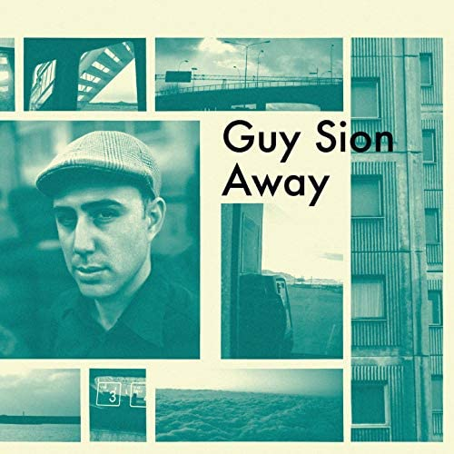 Guy Sion