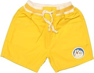 Romano Girls Shorts Orange