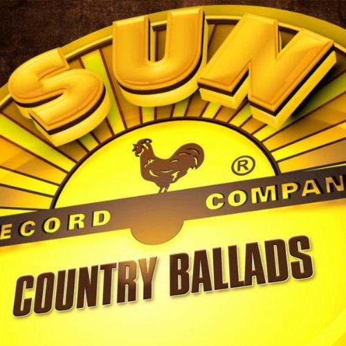 Country Ballads - Sun Records