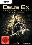 Deus Ex: Mankind Divided - Day One Edition [Import allemand]