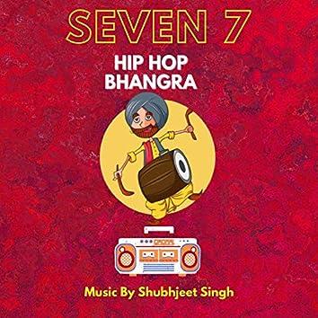 Hip Hop Bhangra