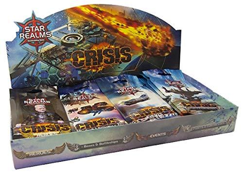Star Realms: Crisis Bundle