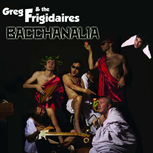 I Frigidaires