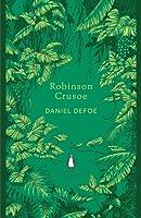 Penguin English Library Robinson Crusoe (The Penguin English Library)