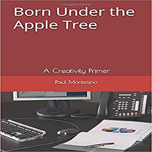 Born Under the Apple Tree audiobook cover art