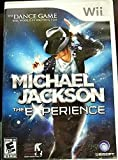 Ubisoft Michael Jackson The Exprnc Wii