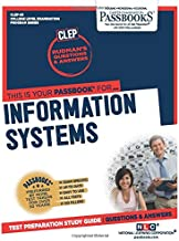 CLEP Information Systems (College Level Examination Program Series)
