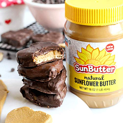 Sunbutter Natural Seed Spreads