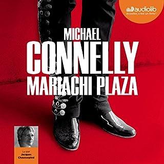 Mariachi Plaza audiobook cover art