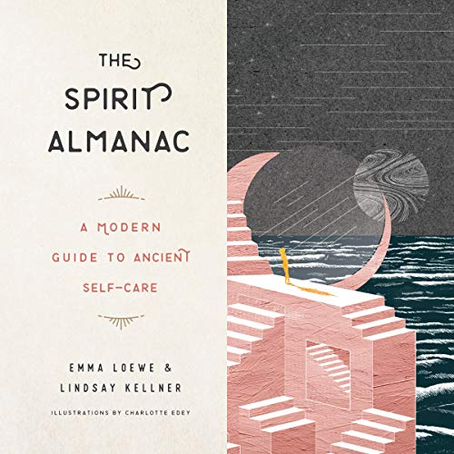 The Spirit Almanac audiobook cover art