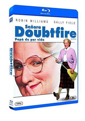 Sra. Doubtfire, Papa De Por Vi...