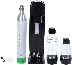 Bundle de machine à eau pétillante, ménage commercial bricolage machine à soda à bulles machine maison fabricant de boisso...