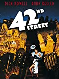 "DVD cover: ""42nd Street"""