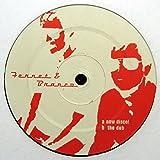 Now Disco / The Dub