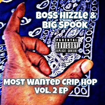 Most Wanted Crip Hop, Vol. 2