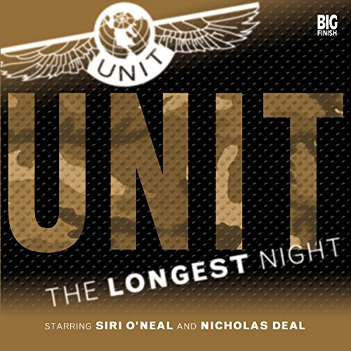 UNIT - 1.3 The Longest Night cover art