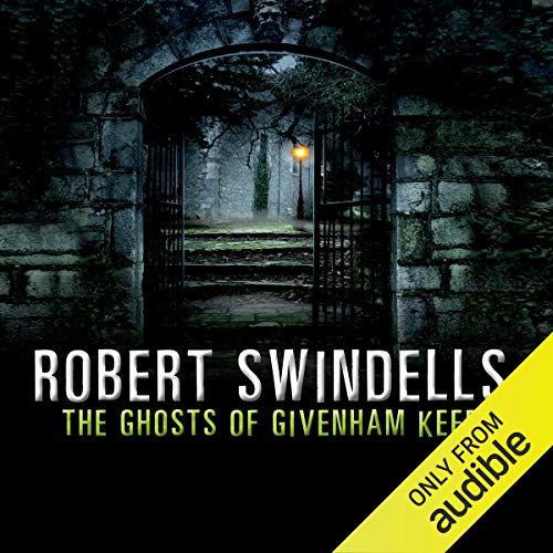 The Ghosts of Givenham Keep cover art