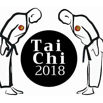 Tai Chi 2018 - Musica Zen Rilassante e Suoni della Natura
