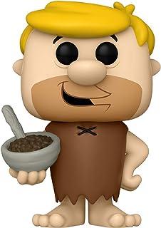 Funko Pop! Iconos de anuncio: Cacao Pebbles - Barney con cereales Multicolor
