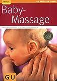 Babymassage (GU Ratgeber Kinder) von Voormann. Christina (2009) Taschenbuch
