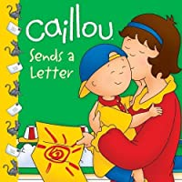 Caillou Sends a Letter (Clubhouse)