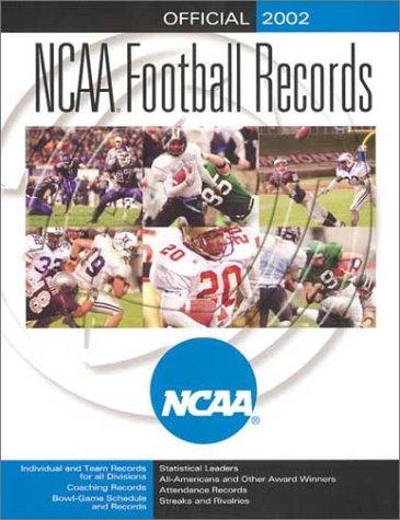 Ncaa Football Records 2002