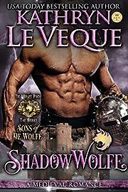 ShadowWolfe: Sons of de Wolfe (de Wolfe Pack Book 4)