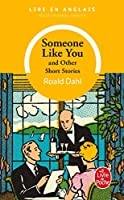 Someone Like You and Other Short Stories (Ldp LM.Unilingu)