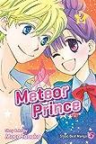 Meteor Prince, Vol. 2 (2)