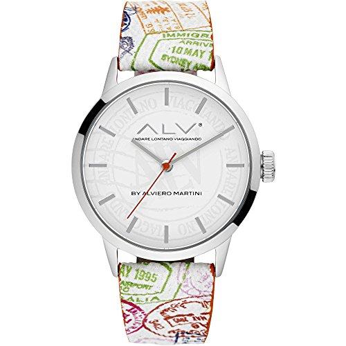 orologio solo tempo donna ALV Alviero Martini casual cod. ALV0044
