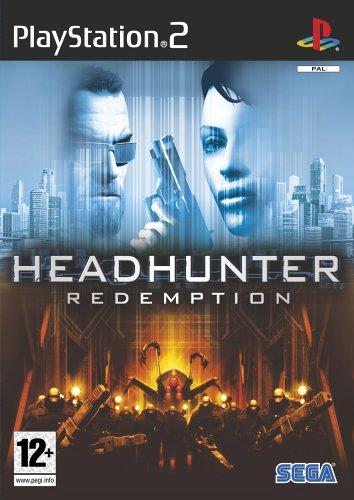 Preisvergleich Produktbild Headhunter - Redemption