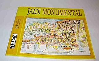 JAÉN MONUMETAL. Coleccionable de 252 cromos, completo 1ª edición. Textos... Prólogo de Antonio Muñoz Molina. Epílogo de Jaun Eslava Galán