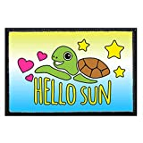 Hello Sun Morale...image