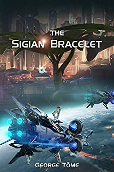 Book cover image for The Sigian Bracelet