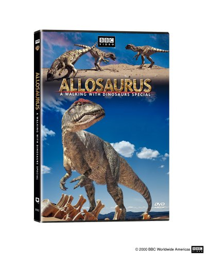 Allosaurus - A Walking with Dinosaurs Special