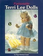 Fashionable Terri Lee Dolls