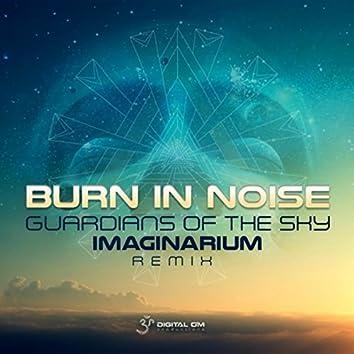 Guardians of the Sky (Imaginarium Remix)