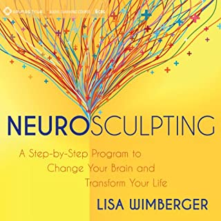 Neurosculpting audiobook cover art